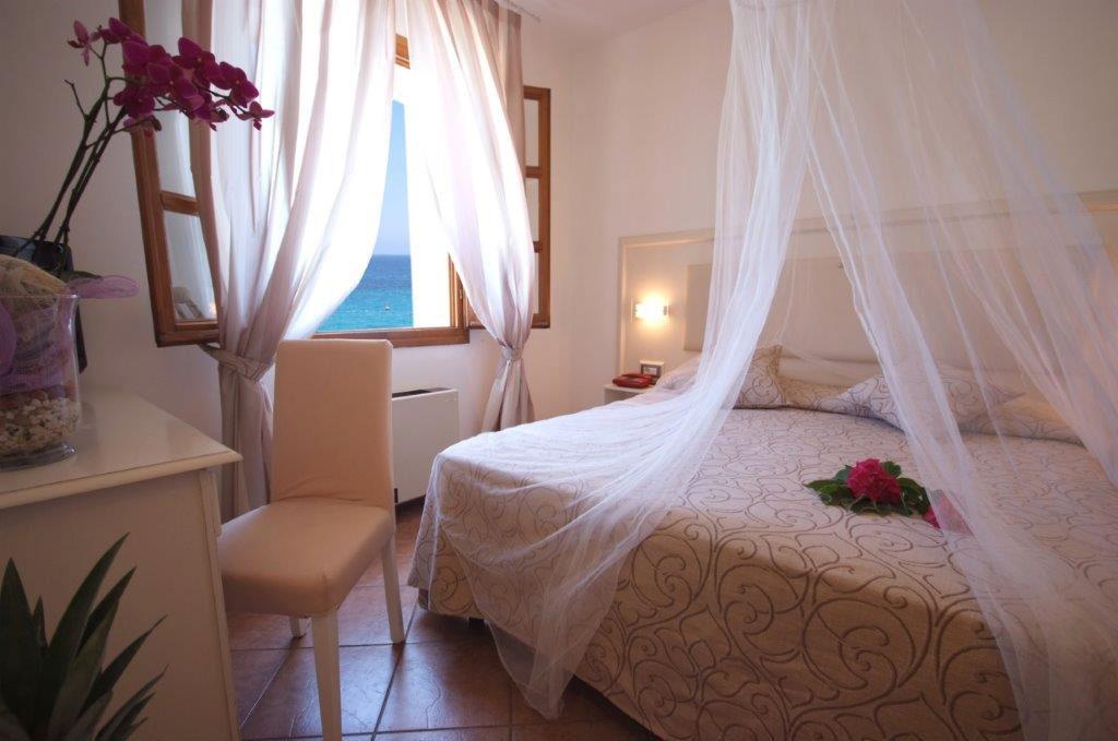 Elba Island Capo Sant Andrea Hotel Barsalini