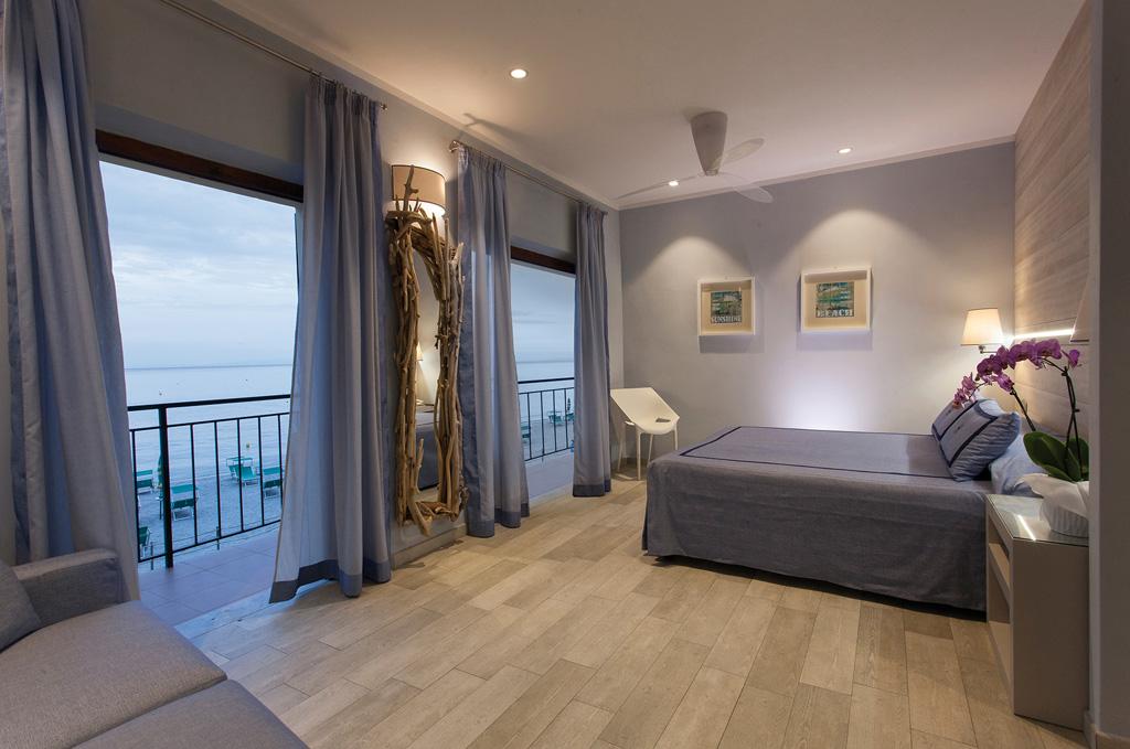 elba island caposantandrea hotel ilio